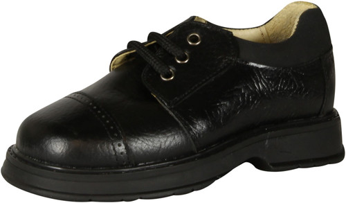 A&S Boys 2204 European Made Quality Shoes