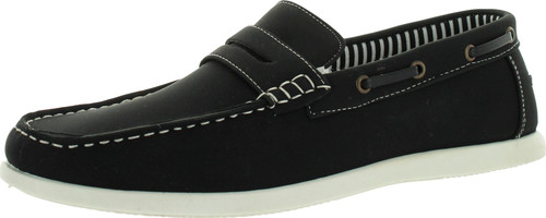 Marco Vitale Mens 32076 Casual Fashion Loafers-Shoes