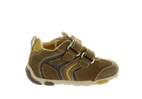 Geox Boys' Balu A Sneaker