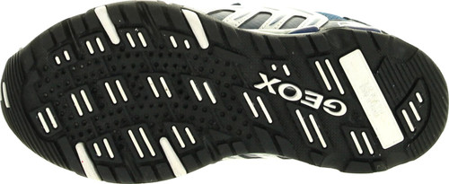 Geox Boys Eclipse A Fashion Sneakers