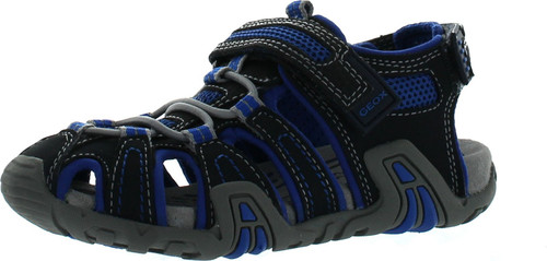 Geox Boys Sandal Kraze Water Friendly Fashion Sport Sandals
