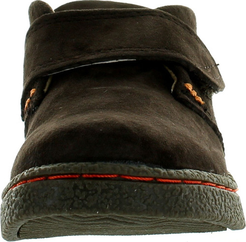 Hush Puppies Boys Tennyson Chukka Boots