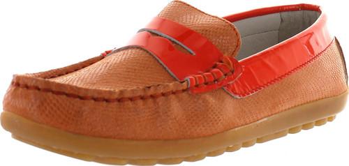 Garvalin Girls 151730 Euro Fashion Loafers Shoes