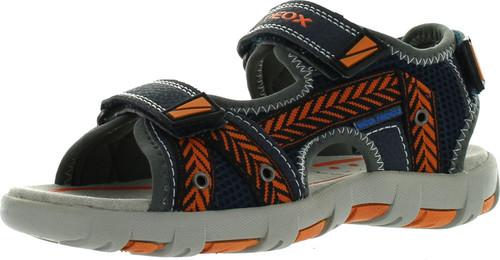 Geox Junior Pianeta 5 Sn Dress Sandals