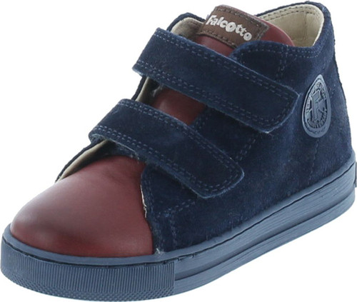 Falcotto Boys Michael Fashion High Top Sneakers