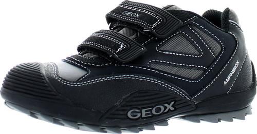 Geox Boys Savage B Abx Fashion Sneakers