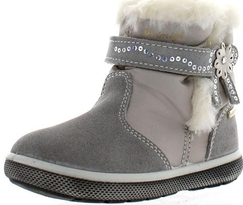 Primigi Girls Amamelia Waterproof Winter Fashion Boots