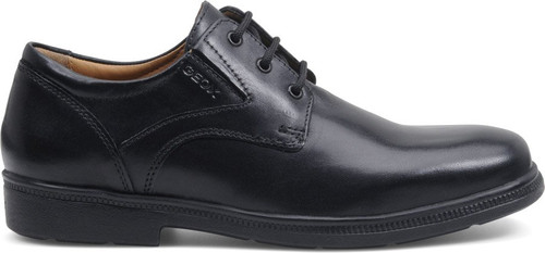 Geox Boy's Federico Loafers Dress Shoes