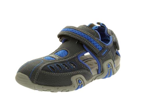 Geox Boys Kraze D Fashion Adventure Sandals