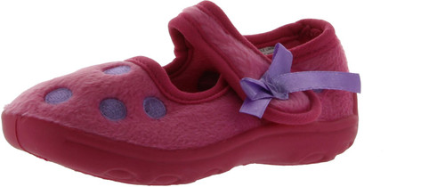 Ragg Girls Polly Slippers
