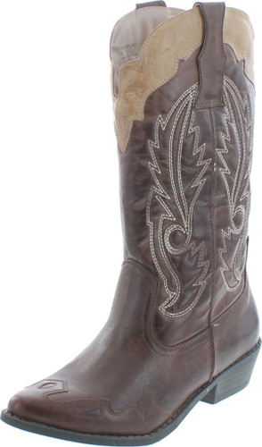 Coconuts By Matisse Women's Cimmaron Cowboy Boots