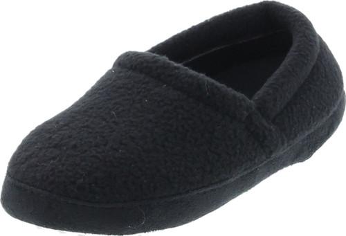 Static Footwear Kids Fleece Slip On Warm House Slippers