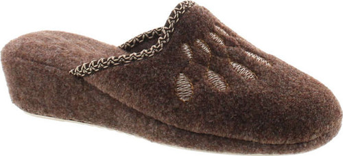 Sc Home Collection Women's 16717 Plush Comfort House Slippers Made In Europe