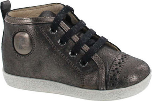 Falcotto Girls 1587 Lace Up Fashion Walking Shoes