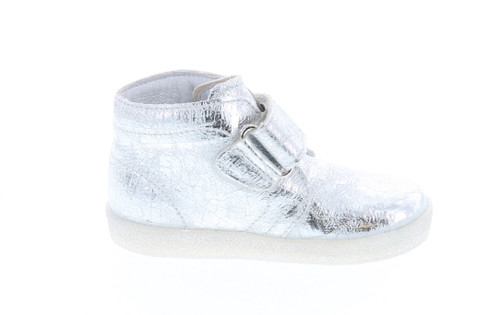 Falcotto Girls 1216 High Top First Walker Casual Fashion Booties
