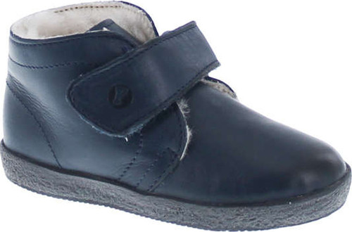 Falcotto By Naturino Girls 1216 Hook And Loop Fashion Casual Booties