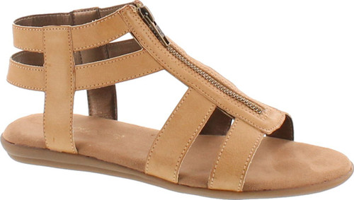 Aerosoles Women's Encychlopedia Gladiator Sandal