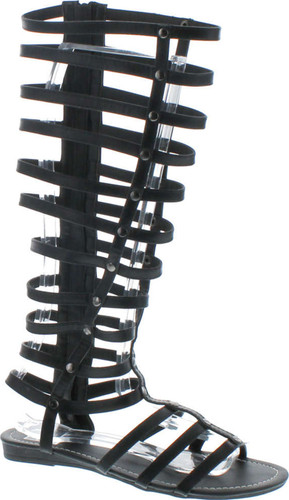Bumper Women's Lory 90 Gladiator Sandals