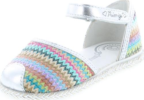 Primigi Girls 14193 European Fashion Espadrille Sandals