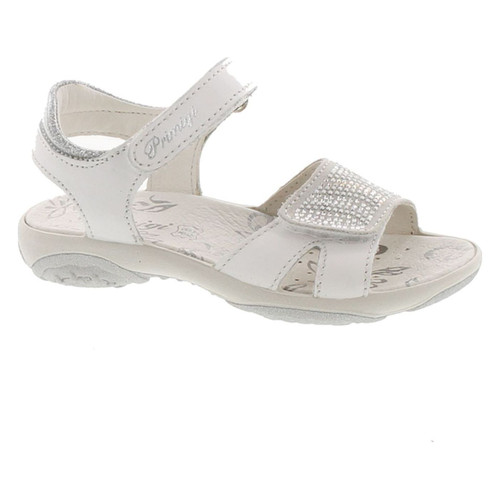 Primigi Girls 13788 Leather European Adjustable Cute Fashion Sandals