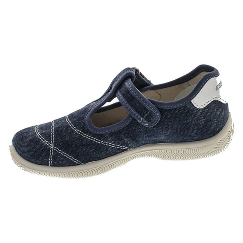 Naturino Boys 7742 Canvas Fashion Casual Shoes