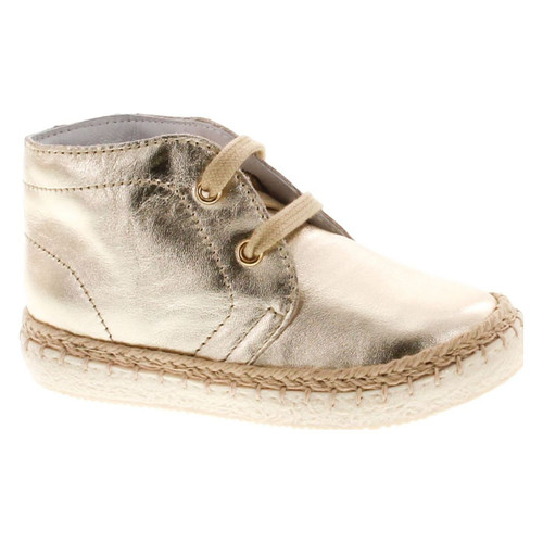 Naturino Infant 1525 Baby Espadrille Sole Canvas Casual Shoes