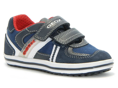 Geox Boys Vita Fashion-Sneakers