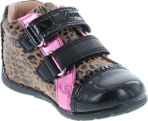 Geox Girls Kaytan Junior Fashion Sneakers