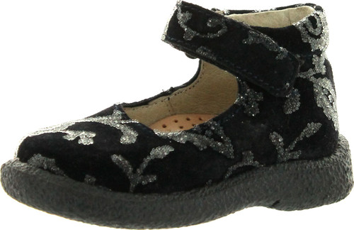 Baby Candy Girls 5500 Made In Italy Fashion Flats