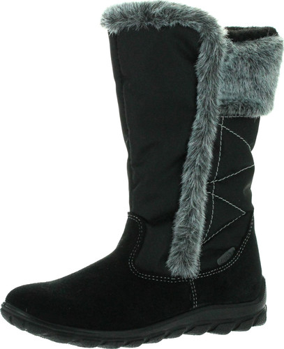 Ricosta Girls Haley Sympatex Waterproof Fashion Weather Boots