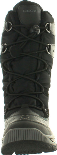 Geox Girls Overland Tall Waterproof Winter Snow Boots