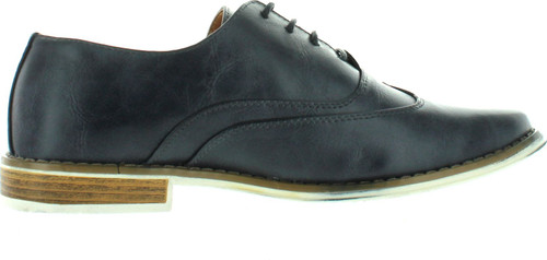 Miko Lotti Hm236 Men's Lace-Up Oxford Shoes