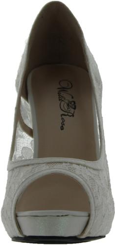 Wild Rose Women's Lorena 01 Pumps Shoes