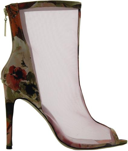 Wild Rose Women's Giselle 01 High Heel Pumps