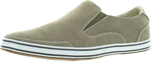 Arider Air-04 Mens Classic Low-Top Casual Comfort Slip On Sneaker