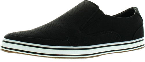 Arider Air-04 Mens Classic Low-Top Casual Comfort Slip On Sneaker Shoes
