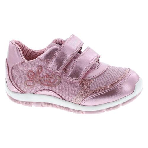 Geox Girls Baby Shaax Fashion Sneakers