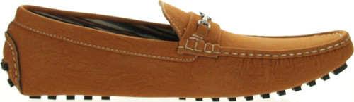 J's Awake Mens Kenny-95 Slip On Driving Mocassin Shoes