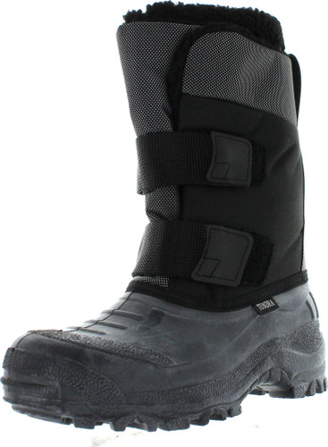 Tundra Boys Plateau Tall Waterproof Snow Boots