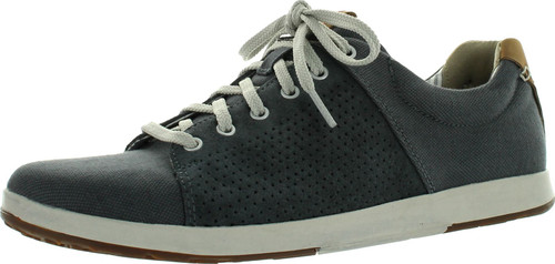 Clarks Mens Norwin Style Casual Lace Up Sneakers