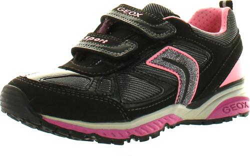 Geox Girls J Bernie G.D Fashion Sneakers