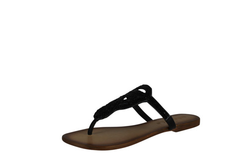 Not Rated Women's Charm City Thong Sandal