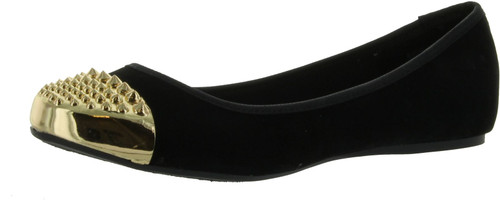 Bamboo Women Mirina-02 Flats-Shoes