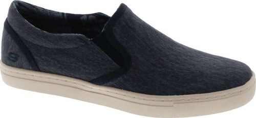 Skechers Men's Alven Derico Slip-On Sneaker