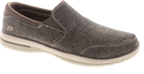 Skechers Saven Verso Mens Slip On Loafers