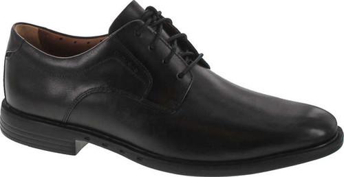 Clarks Unbizley Plain Mens Oxford Shoes