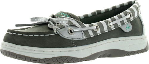 Sperry Girls Top-Sider Angelfish Boat Shoes