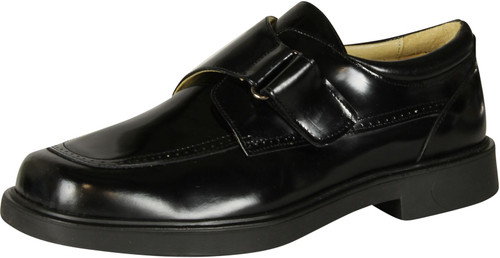 A&S Boys 2184 Made In Europe Quality Shoes