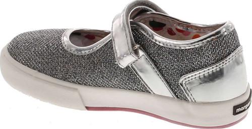 Morgan & Milo Kids Girl's Maddie Sport Sparkle Maryjane Shoes