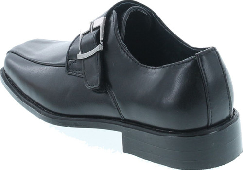 Josmo Boys Andrew Dress Casual Fashion Shoes